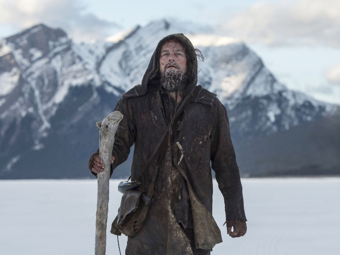 Non-Holiday Winter Movies to Watch Right Now: 'The Revenant'