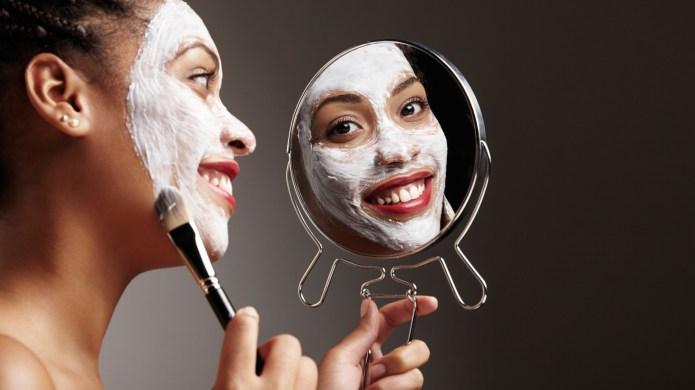 Homemade face masks for oily skin