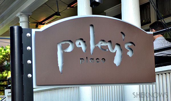 Paley's Place in Portland