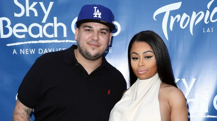 What we know about Blac Chyna