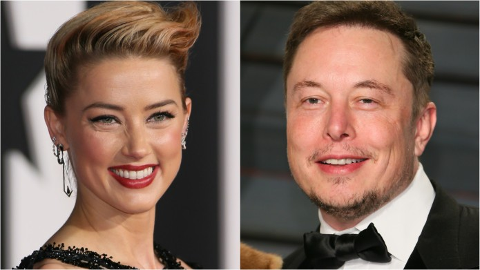 Amber Heard & Elon Musk Really