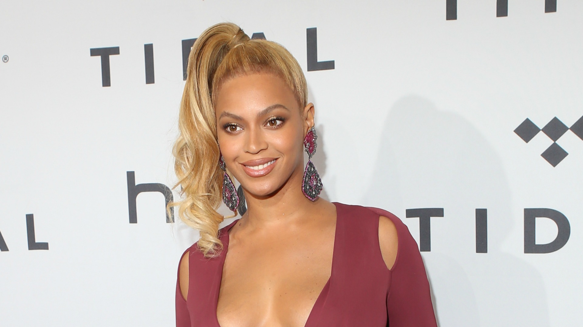 Fine Beyonce Gives Daughter Blue Ivy A Special Birthday Surprise Sheknows Funny Birthday Cards Online Kookostrdamsfinfo