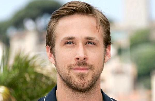 Ryan Gosling: Gorgeous, sweet... and a