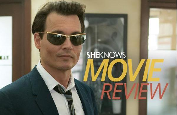 Movie Review: Will The Rum Diary