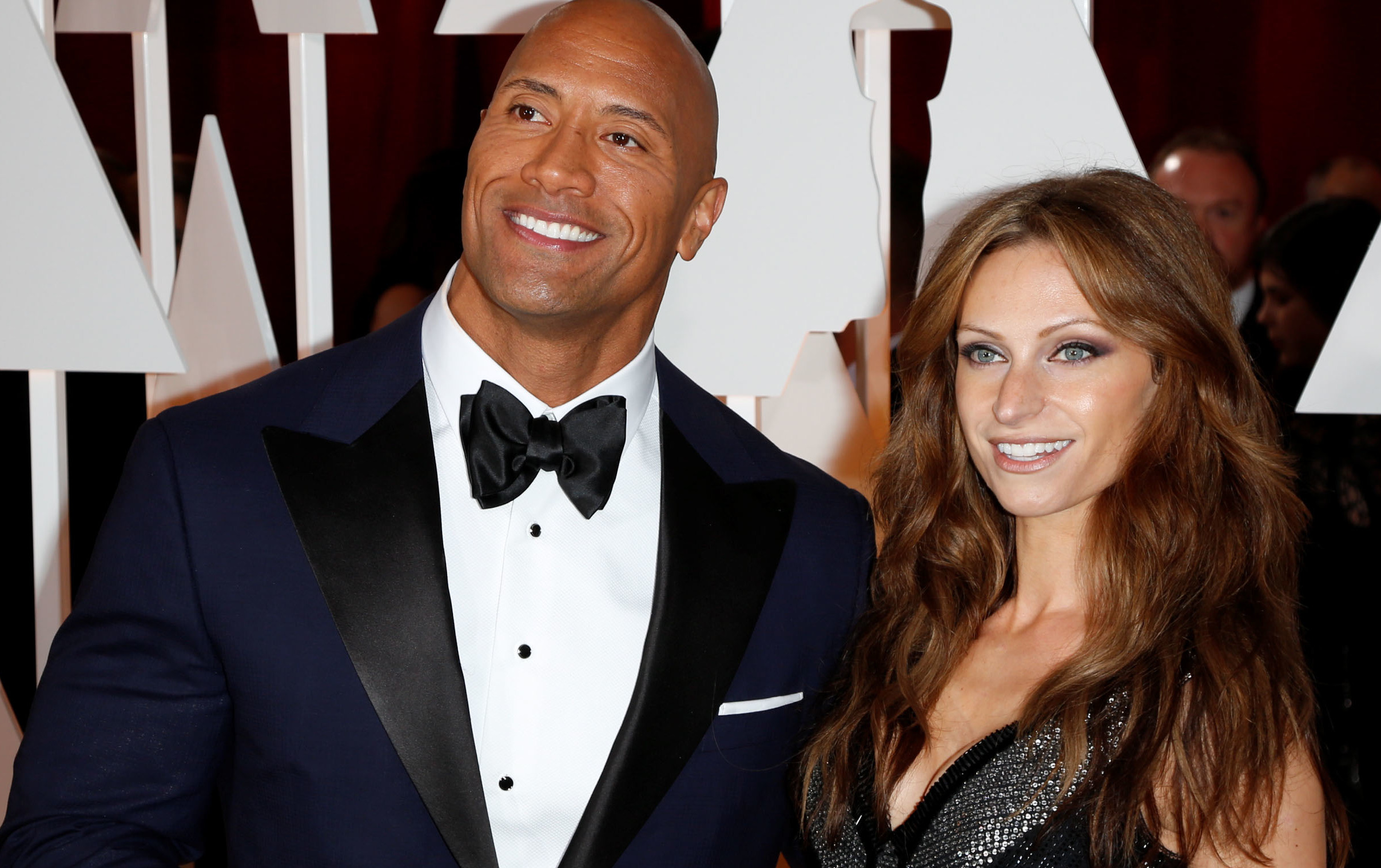 The Rock S Baby Name Has Plenty Of Flower Power Sheknows