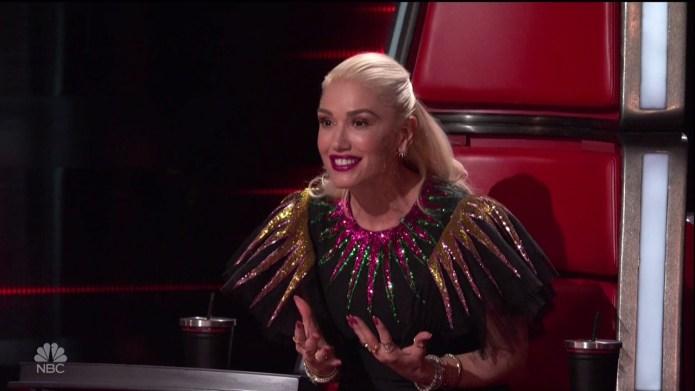 Gwen Stefani Is Living a Painful