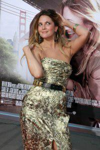 Drew Barrymore's R-rated romp: Going the
