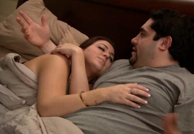 Lauren and Vito