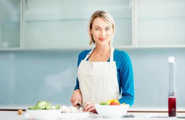 Simple recipe swaps that cut calories