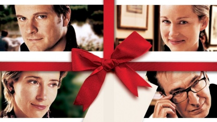Love Actually's deleted lesbian story line