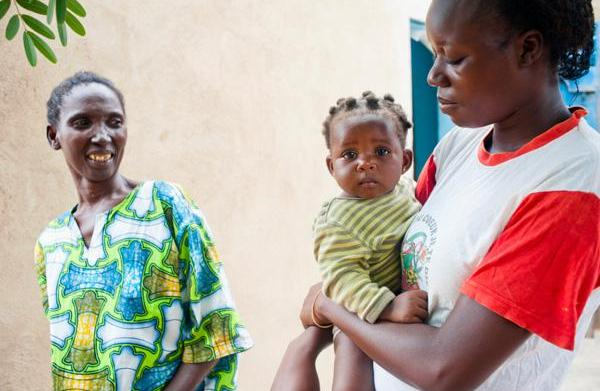 Treatments prove successful for HIV-positive moms