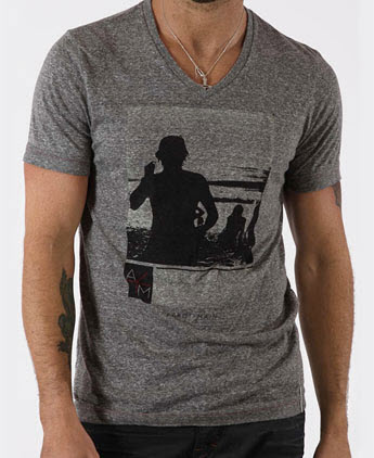 Kellan lutz clothing line