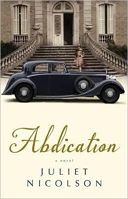Abdication cover