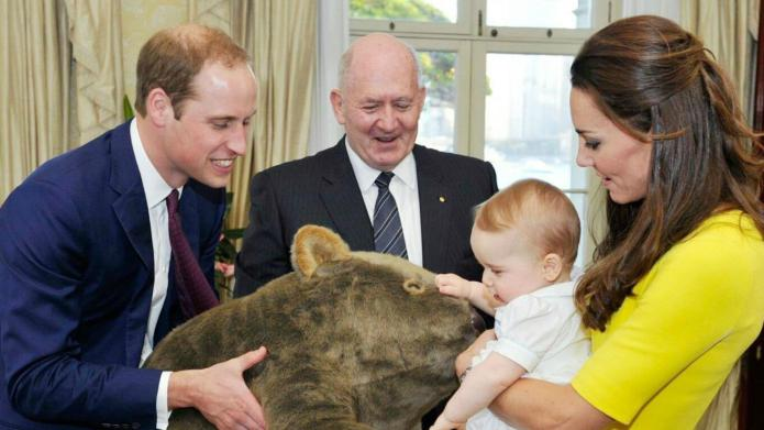 Prince George turns one: 5 Things