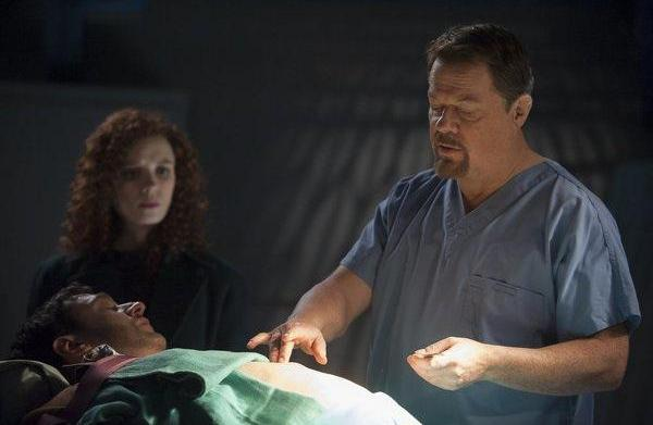 Hannibal recap: Will Graham kill again