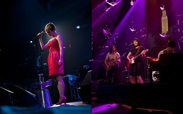 Austin City Limits Norah Jones Kat Edmonson