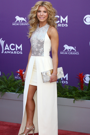 Kimberly Perry at the ACM Awards