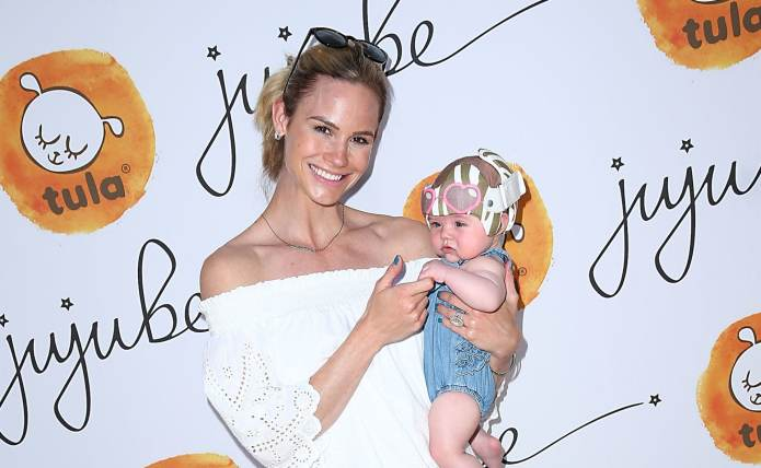 Meghan King Edmonds Couldn't Resist the