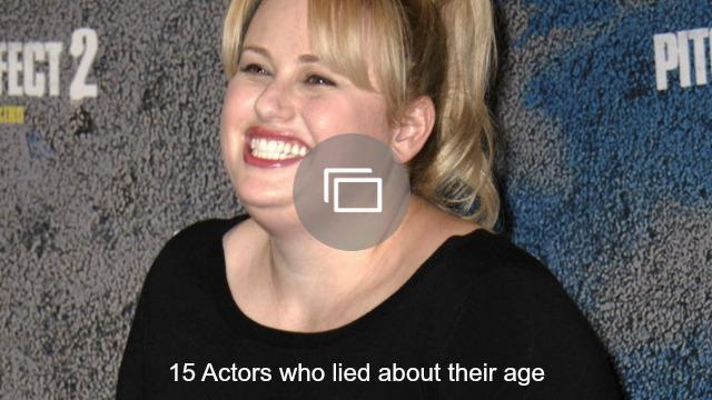 actors lied about age slideshow