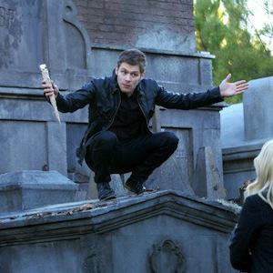 The Originals review: Ta-ta for now,