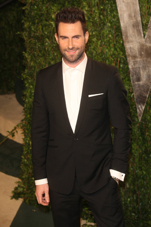 Adam Levine confirmed for American Horror Story