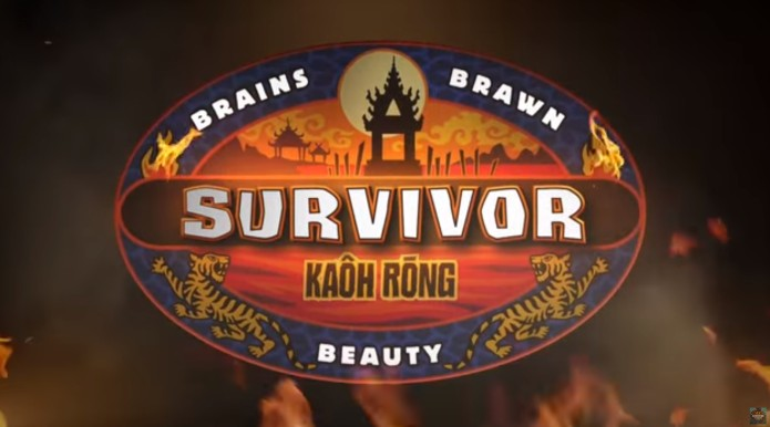 Survivor: Kaoh Rong: What we know