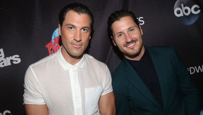 The Chmerkovskiy Brothers' New Dance Tour