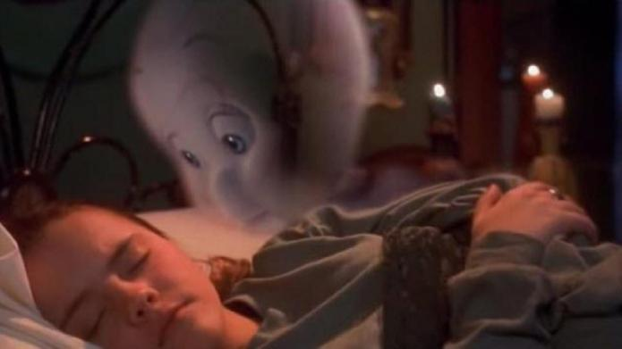 Why Casper was the movie that