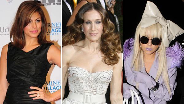5 Spring hair and beauty trends