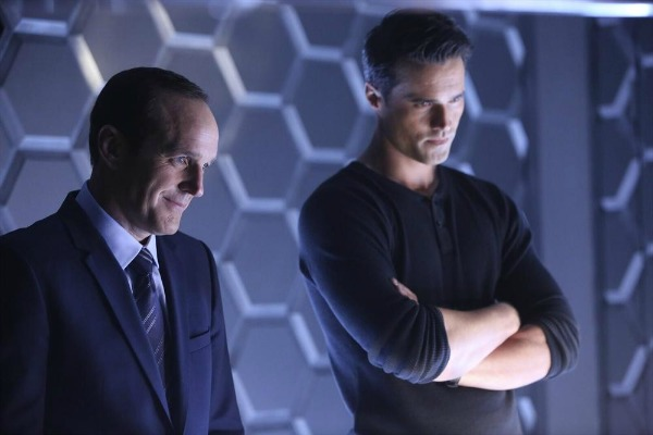 Agents of SHIELD review: The Wall