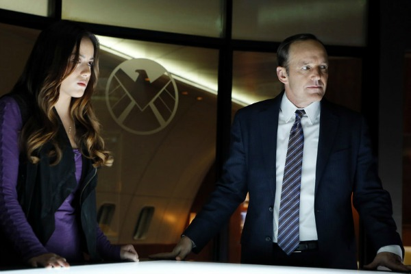 10 Things to know about Agents of SHIELD