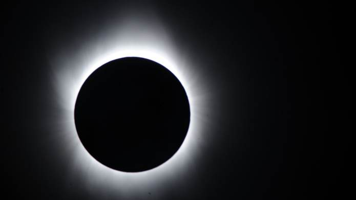 Baby Born During Solar Eclipse Gets