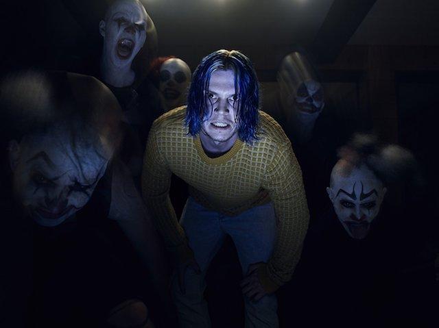 AHS Cult Halloween Party