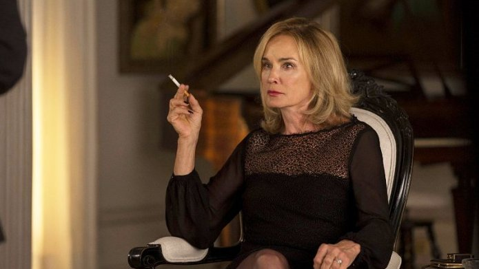 Jessica Lange isn't finished with American