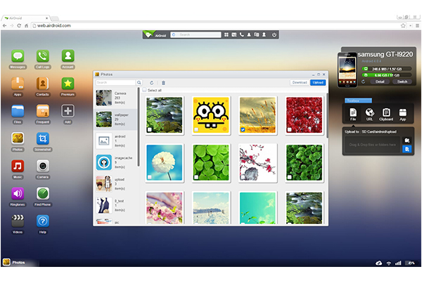 Airdroid | Sheknows.ca