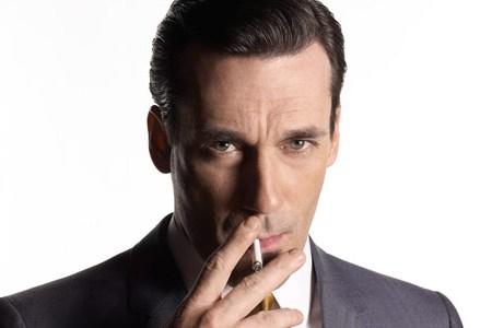 Mad Men cast chats new season