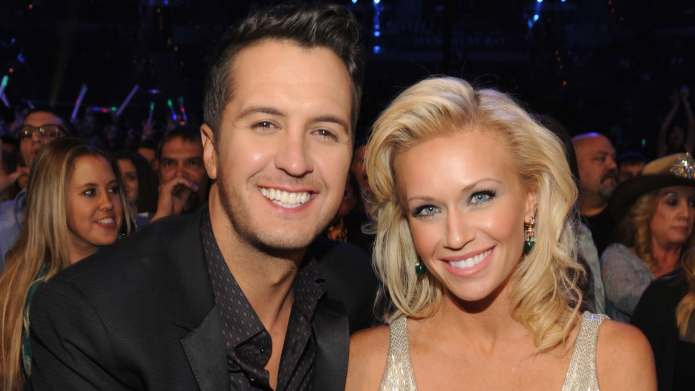 Luke Bryan Opens Up About 'Adopting'