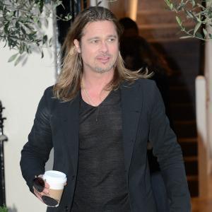 Brad Pitt's body double received measly