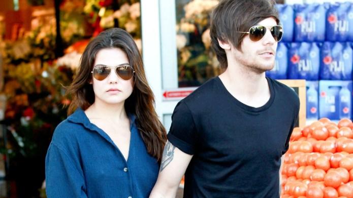 One Direction's Louis Tomlinson's custody battle
