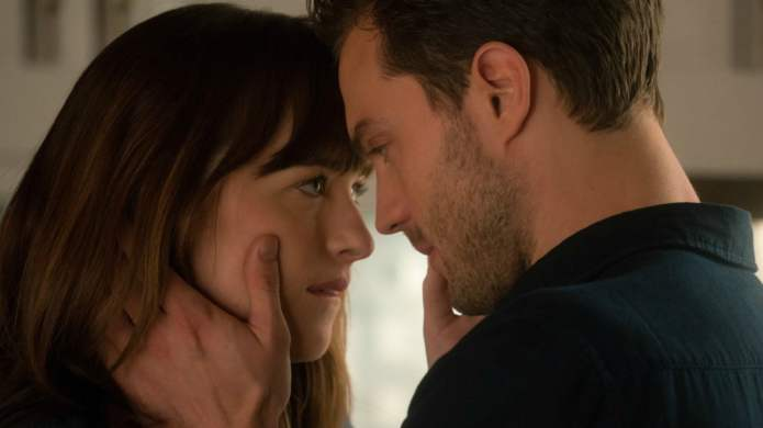 The New Fifty Shades Freed Trailer