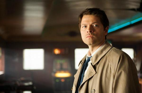5 Things Castiel could do in
