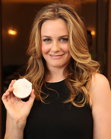 Alicia Silverstone launches Juice Beauty