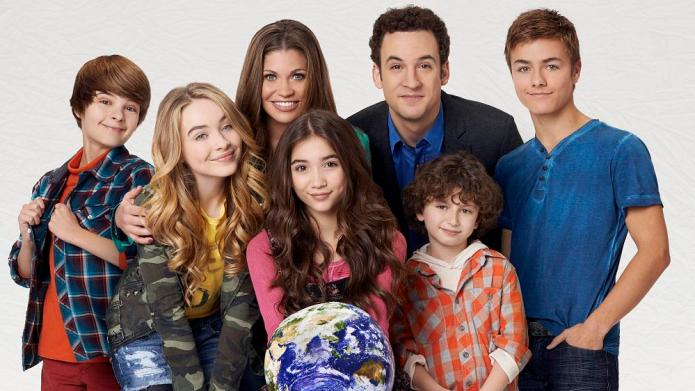 GIRL MEETS WORLD - Disney Channel's
