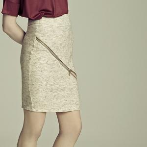 Updated pencil skirts