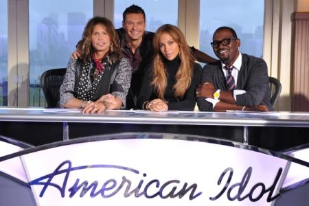 American Idol premieres January 19