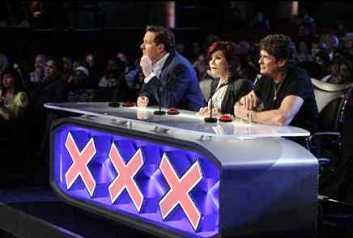 The judges of America's Got Talent