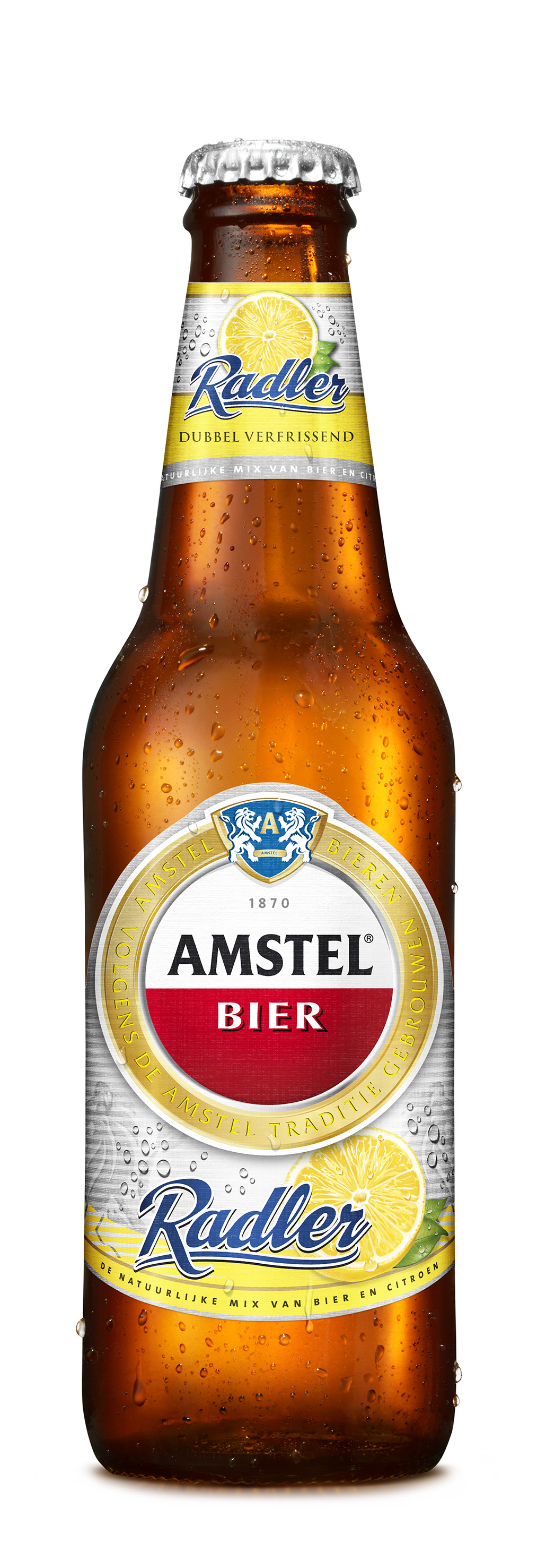 Amstel Bier Radler
