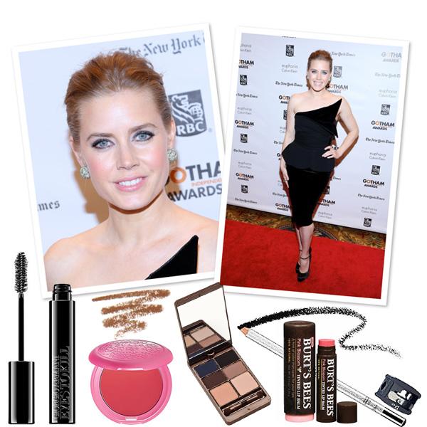 Get Amy Adams' makeup look