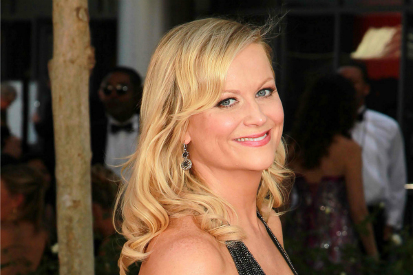 SAG 2013 First Time Award Nominee Amy Poehler