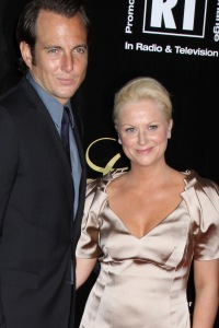 Amy Poehler and Will Arnett welcome second child – SheKnows